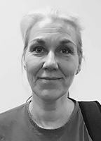 Anneli Andersson, Samordnare Nova Omsorg AB