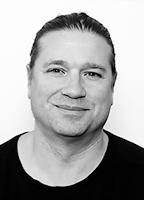 Niclas Svanborg, Ekonomichef Nova Omsorg AB