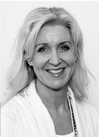 Nina Kjellgren, Kvalitets- och HR chef, Nova Omsorg AB